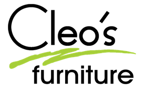 Cleo's is dedicated to providing quality furniture at affordable prices.