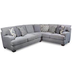 Triumph Granite Sectional
