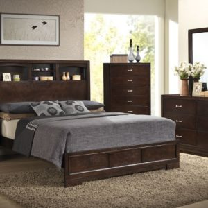Ariat Bedroom Collection 7 Pc