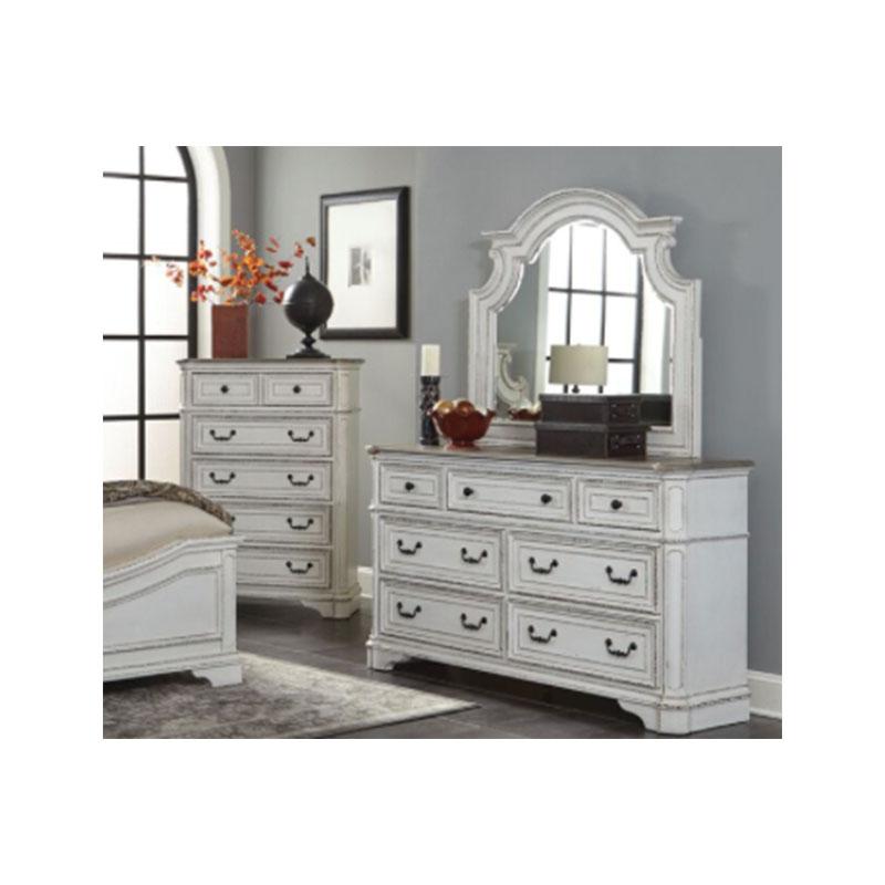 Raquel Dresser Mirror Cleo S Furniture, What To Do With A Dresser Mirror