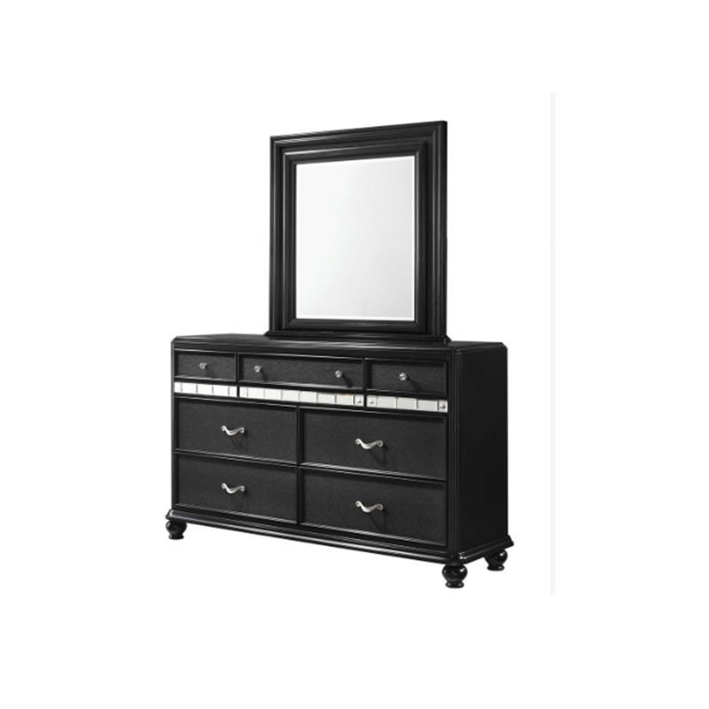 a2ab5bc83c03 Dresser & Mirror - Cleo's Furniture