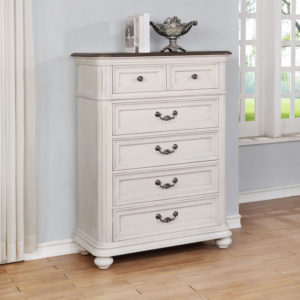 West Chester Chest