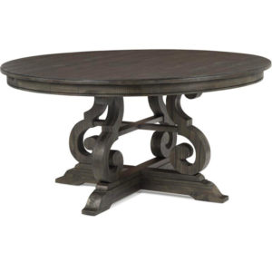 Bellamy Round Dining Table