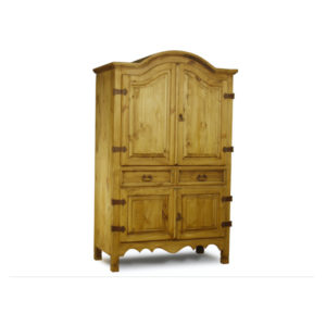 Mansion Armoire Natural