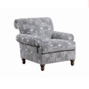 Moonlight Pearl Accent Chair