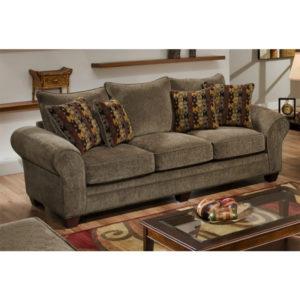 Masterpiece Mushroom Sofa