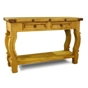 Yugo Sofa Table