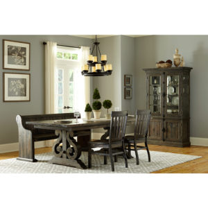 Bellamy 4 Piece Dining Room Suite