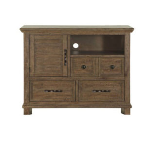 Canyon Road Media Chest