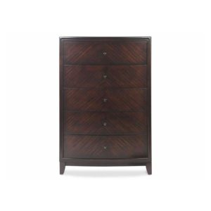 Kennett Square Chest