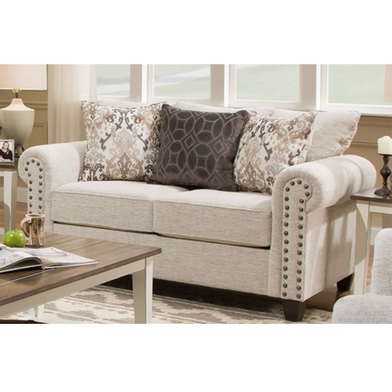 How to Make a Small Living Room Look Bigger - Cleo\'s Furniture