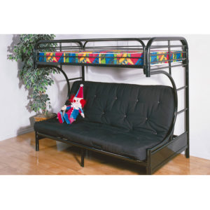Easton Futon Bunk Bed