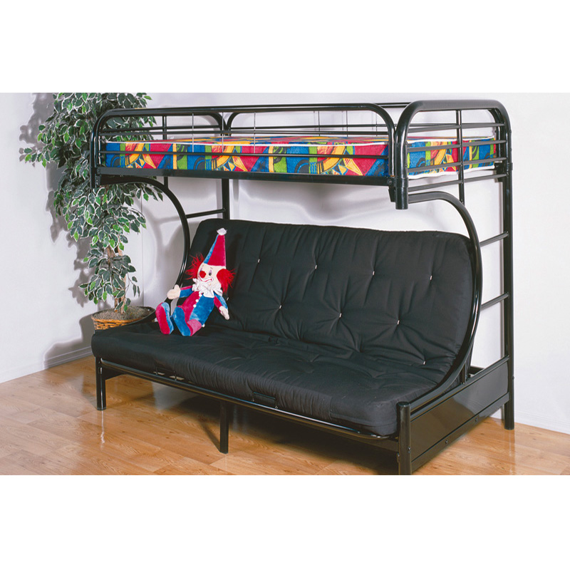 Easton Futon Bunk Bed Cleo S Furniture