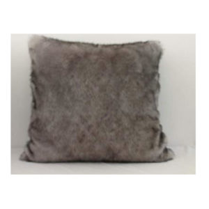 T017Feather Down Pillow Silver
