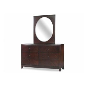 Kennett Square Dresser w/ Mirror