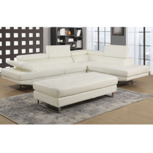 Belair Sectional 2 Pc