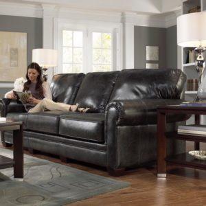 Channing Sofa Stone