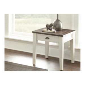 Cayla End Table