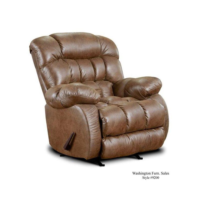 Fantastic Padre Rocker Recliner Evergreenethics Interior Chair Design Evergreenethicsorg