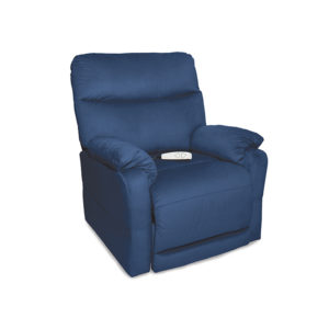 Navarre Power Recliner with Lift Feature