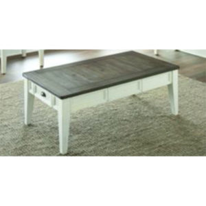 Cayla Cocktail Table
