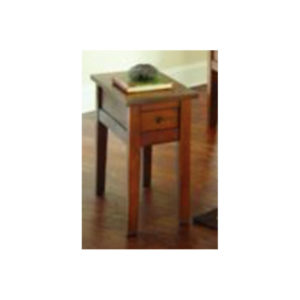 Desoto Chair Side End Table