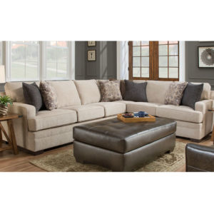 Macy Sand Sectional
