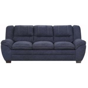 Palmermo Charcoal Sofa
