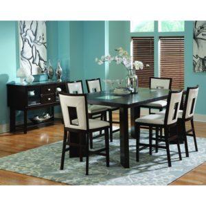 Delano Counter Table