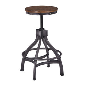 Chandler Adjustable Stool