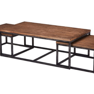Chandler Nesting Cocktail Table