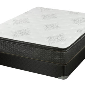 Broadway Pillow Top - Twin 2 Pc Set