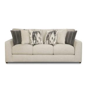 Pavilion Ivory Sofa