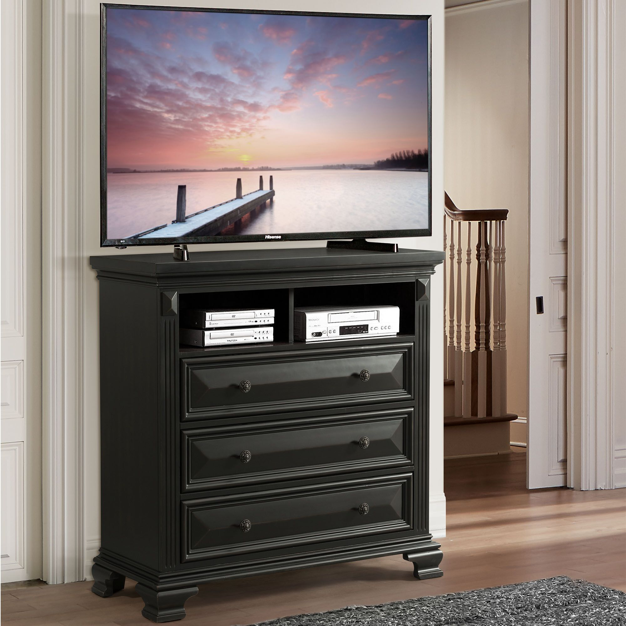 Calloway Media Chest Cleo S Furniture