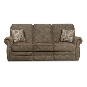 Handwoven Tigereye Motion Sofa