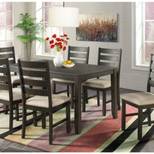 Brock 7 Pc Dining Set