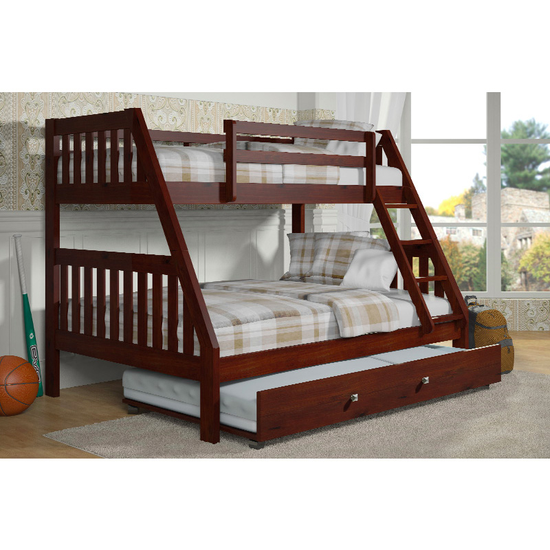 Cleo's Furniture Bunk Bed