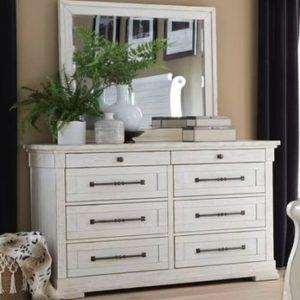 Edinburgh Dresser/Mirror