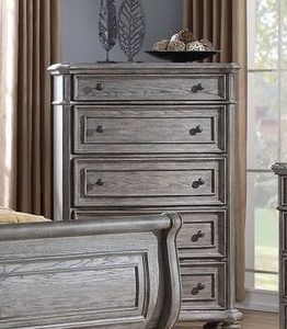 Lakeway Chest