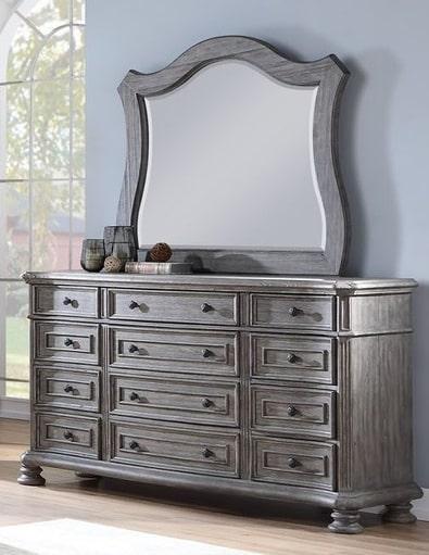 Lakeway Dresser Mirror Cleo S Furniture
