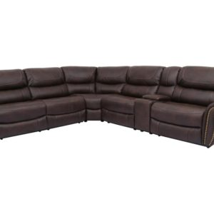 Eastwood 6 pc Motion Sectional