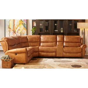 Eastwood Six Piece Sectional