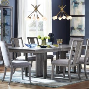 Cleo's West Dining Table