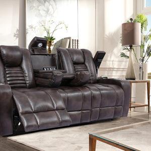 Morpheus Power Motion Sofa