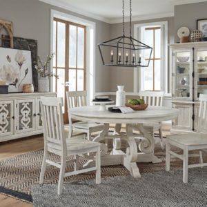 Bronwyn Round Dining Table