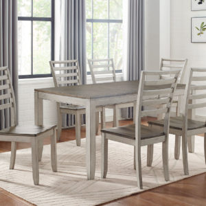 Abacus Dining Table